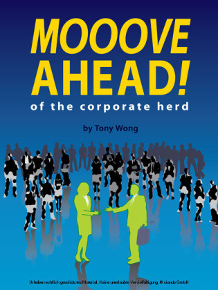 Mooove Ahead Of The Corporate Herd...Soooner