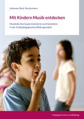 Mit Kindern Musik entdecken Cover