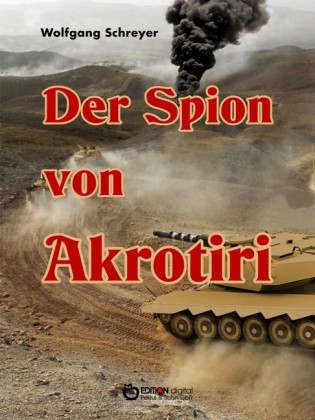 Der Spion von Akrotiri