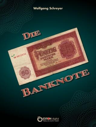 Die Banknote