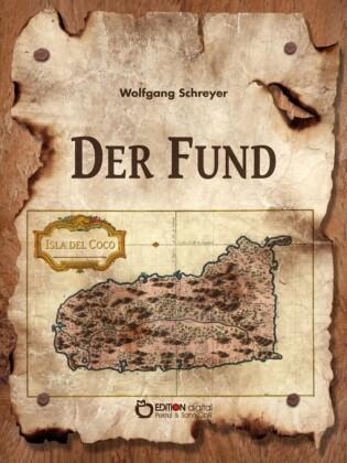 Der Fund oder Die Abenteuer des Uwe Reuss