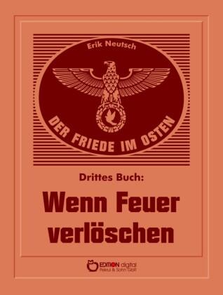 Der Friede im Osten. Drittes Buch