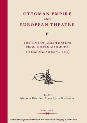 Ottoman Empire and European Theatre Vol. II