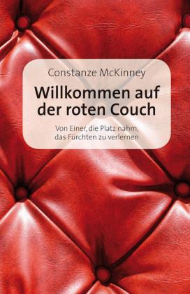 Willkommen auf der roten Couch