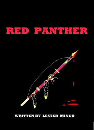 Red Panther
