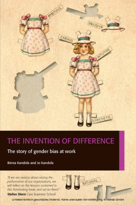 The Invention of Difference