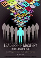 Leadership Mastery In The Digital Age