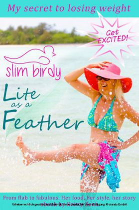 Slim Birdy - Lite as a Feather