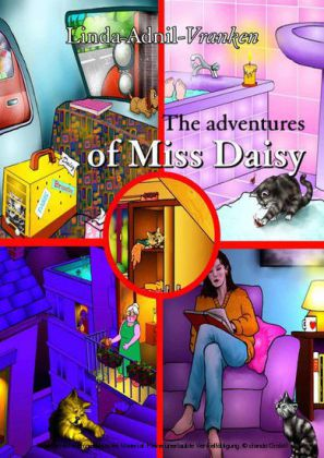 The adventures of Miss Daisy