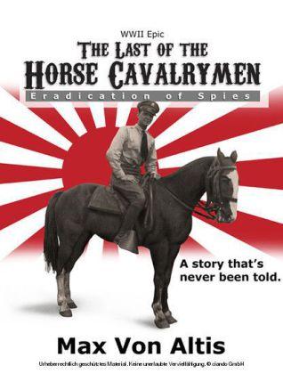 The Last of the Horse Cavalrymen