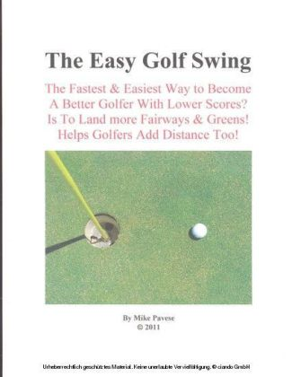 The Easy Golf Swing