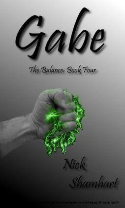 The Balance - Gabe