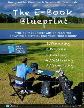 The E-Book Blueprint