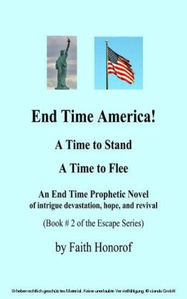 End Time America!