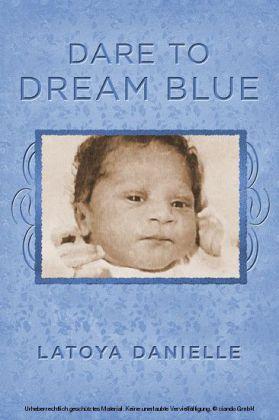 Dare to Dream Blue