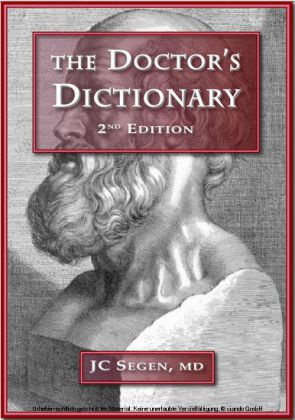 The Doctors' Dictionary, 2nd edition