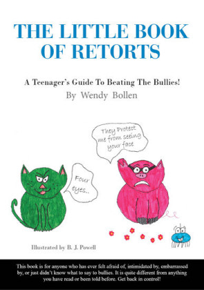 The Little Book Of Retorts