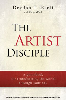 The Artist-Disciple