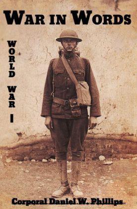 War in Words