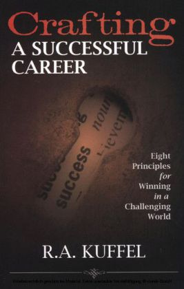 Crafting a Successful Career