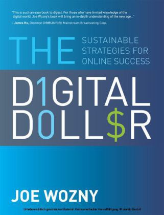 The Digital Dollar