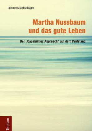 Martha Nussbaum und das gute Leben