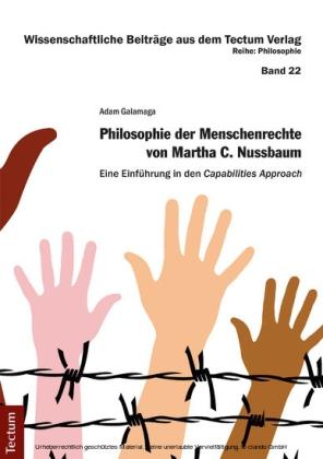 Philosophie der Menschenrechte von Martha C. Nussbaum