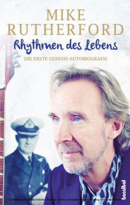 Rhythmen des Lebens - Die erste Genesis-Autobiografie