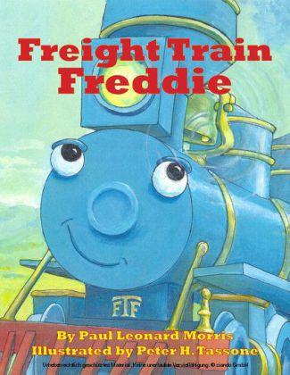 Freight Train Freddie