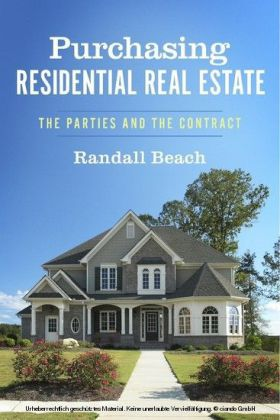 Purchasing Residential Real Estate