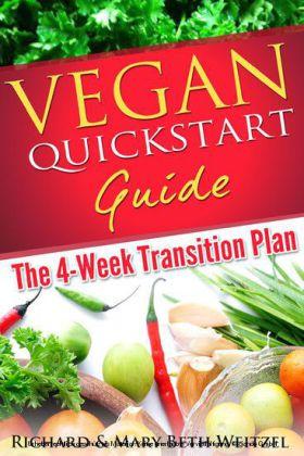 Vegan Quickstart Guide