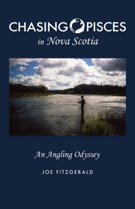 Chasing Pisces in Nova Scotia