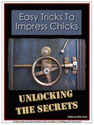 Easy Tricks To Impress Chicks
