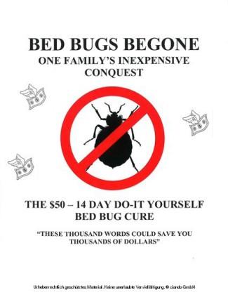 Bed Bugs Begone