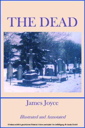 The Dead (Annotated)