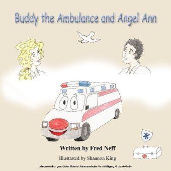 Buddy the Ambulance and Angel Ann