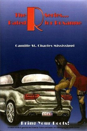 The R Series... Rated R for Roxanne