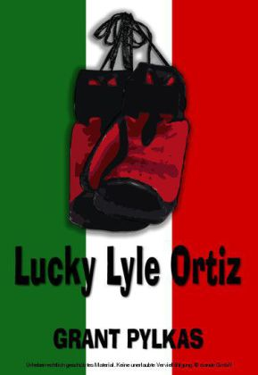 Lucky Lyle Ortiz