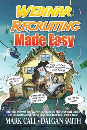Webinar Recruiting Made Easy