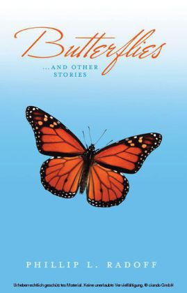 Butterflies...and Other Stories