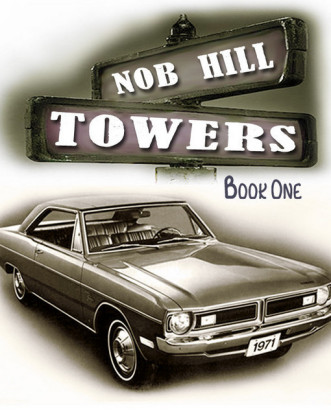 Nob Hill Towers