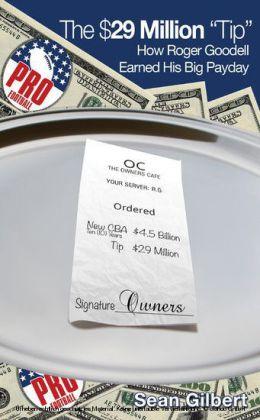 The $29 Million 'Tip'