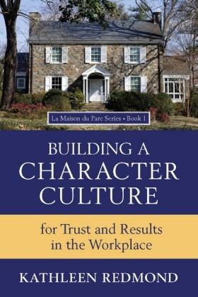 Building A Character Culture