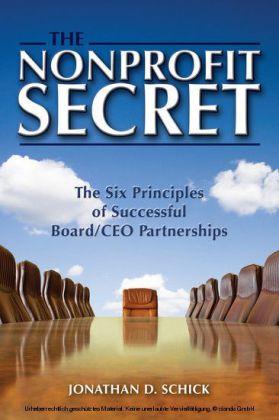 The Nonprofit Secret