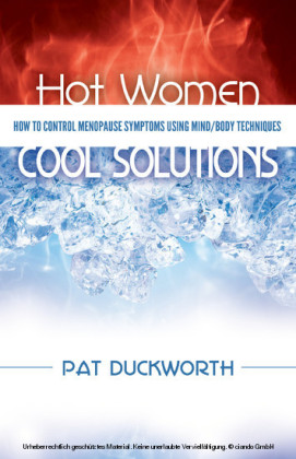 Hot Women, Cool Solutions