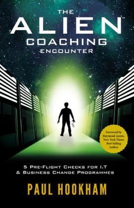 The ALIEN? Coaching Encounter