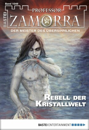 Professor Zamorra - Folge 1049