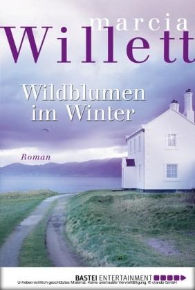 Wildblumen im Winter