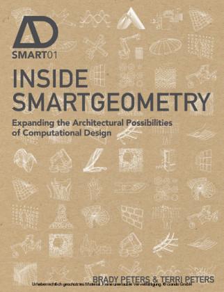 Inside Smartgeometry