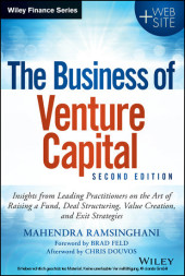 The Business of Venture Capital